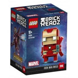 LEGO® BrickHeadz 41604 Iron Man MK50