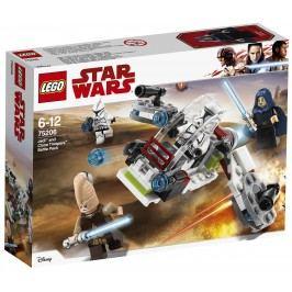 LEGO® Star Wars ™ 75206 Bitevní balíček Jediů a klonových vojáků