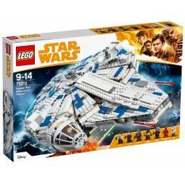 LEGO® Star Wars ™ 75212 Kessel Run Millennium Falcon™