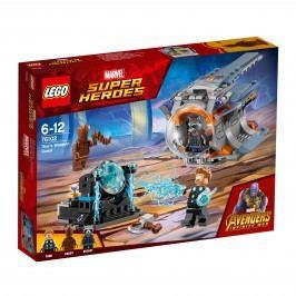 LEGO® Super Heroes 76102 Thorovo kladivo Stormbreaker