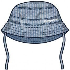 Cangurino Dětský klobouček - modrý