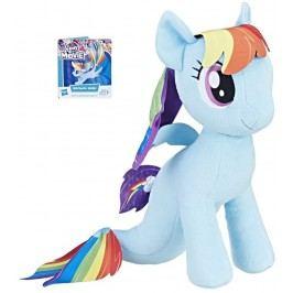My Little Pony 30cm plyšový poník Rainbow Dash sea