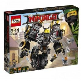 LEGO® NINJAGO™ 70632 Robot zemětřesení