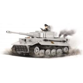 Cobi World of Tanks Tiger I