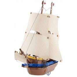 Cobi SMITHSONIAN Loď Mayflower