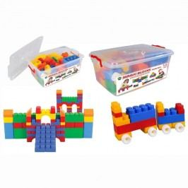 Pilsan Stavebnice Magic Blocks - 60 ks
