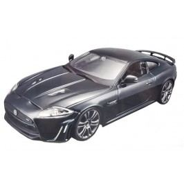 Bburago METAL KIT Jaguar XKR-S (1:24)