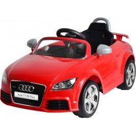 Buddy Toys Elektrické autíčko BEC 7121 Audi TT - červené