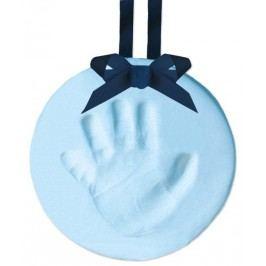 Pearhead Otisk nožičky -závěsná ozdoba, modrá