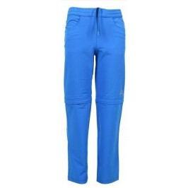 ALPINE PRO Dětské kalhoty PANTALEO 3 - modré