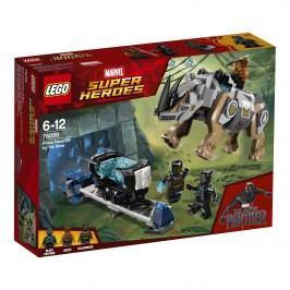 LEGO® Super Heroes 76099 Souboj Rhino a Mine