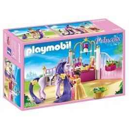 Playmobil Královské stáje