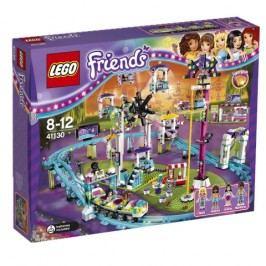 LEGO® Friends 41130 Horská dráha v zábavním parku