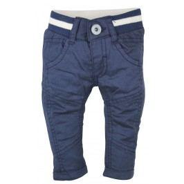 Dirkje Chlapecké plátěné kalhoty - modré