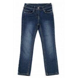 Tup-Tup Dívčí džínové kalhoty - modré