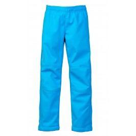 O'Style Dětské softshellové kalhoty Gora - modré