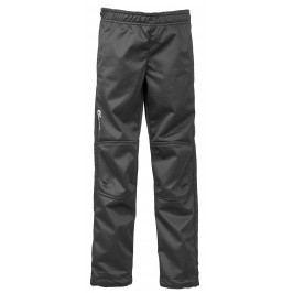O'Style Dětské softshellové kalhoty Igor - černé