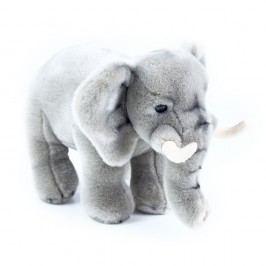 Rappa Plyšový slon, 30 cm