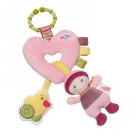 BABY born® for babies Srdíčko s aktivitami pro miminka
