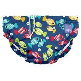 Bambinomio Koupací kalhotky NEW - Aquarium, velikost S