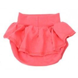 Lamama Dívčí kalhotky na plenu - růžové