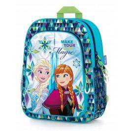 Karton P+P Dětský předškolní batoh - Frozen