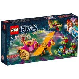 LEGO® Elves 41186 Azari a útěk ze Skřetího lesa