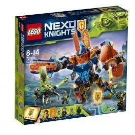 LEGO® NEXO KNIGHTS™ 72004 Souboj technických čarodějů