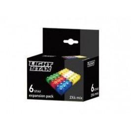 Light Stax Rozšiřující set Set – 2 x 4 mix 6 ks