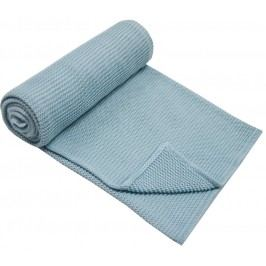 EKO Bambusová deka - Turquoise