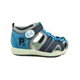 Primigi Chlapecké sandály - světle modré
