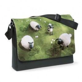 Shaun the Sheep Ovečka Shaun - Taška přes rameno ovečky