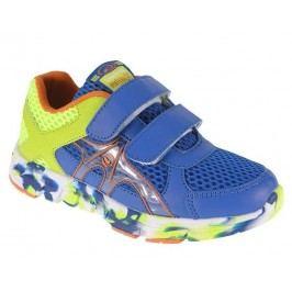 Beppi Chlapecké sportovní tenisky - modré