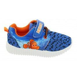 Disney by Arnetta Dětské tenisky Hledá se Nemo - modré