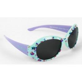 Hatley Dívčí sluneční brýle - fialovo-tyrkysové