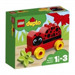 LEGO® DUPLO® 10859 Moje první beruška