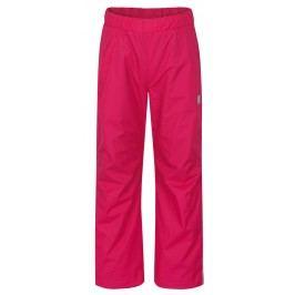LOAP Dívčí kalhoty Vegi - růžové