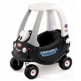 Little Tikes Cozy Coupe - policejní