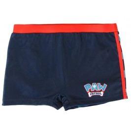 Disney Brand Chlapecké plavky Paw Patrol - modré