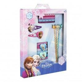Disney Brand Dívčí sada vlasových doplňků Frozen