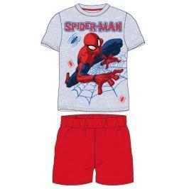 E plus M Chlapecké pyžamo Spiderman - barevné
