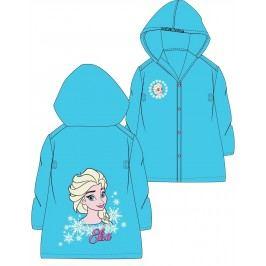 E plus M Dívčí pláštěnka Frozen - modrá