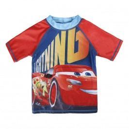 Disney Brand Chlapecké plavecké tričko Car 3 - barevné
