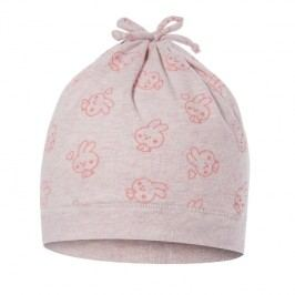 Broel Dívčí čepice Enia - růžová