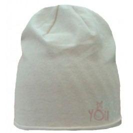 Broel Dívčí čepice Basic - šedá