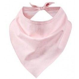 Broel Dívčí šátek Singiel - růžový
