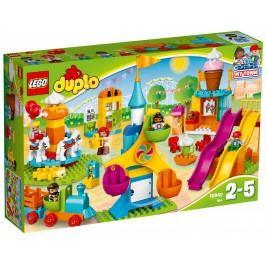 LEGO® DUPLO® 10840 Town Velká pouť