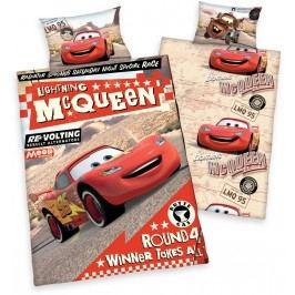 Herding Disney Cars dětské povlečení, renforcé