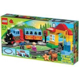 LEGO® DUPLO® 10507 Ville Můj první vláček