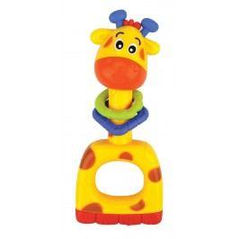 K's Kids Chrastítko Žirafa